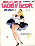 Charley Jones' Laugh Book (1943 Jayhawk Press) Vol. 5 #3