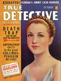 True Detective (1924-1995 MacFadden) True Crime Magazine Vol. 31 #1