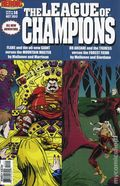 League of Champions (1990) 14