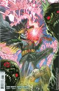 Dark Nights Death Metal (2020 DC) 6E