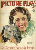 Picture Play (1915-1941 Street & Smith) Vol. 30 #1