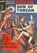 Korak Son of Tarzan (1971-1976) UK 3