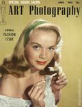 Art Photography (1949-1958) Magazine Vol. 3 #10