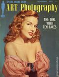 Art Photography (1949-1958) Magazine Vol. 4 #5