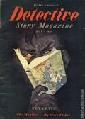 All Fiction Detective Stories (1942-1948 Street & Smith) Pulp 1942