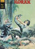 Korak Son of Tarzan (1971-1976) UK 2