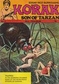 Korak Son of Tarzan (1971-1976) UK 4