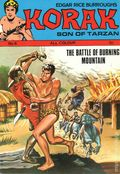 Korak Son of Tarzan (1971-1976) UK 6
