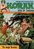 Korak Son of Tarzan (1971-1976) UK 9