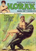 Korak Son of Tarzan (1971-1976) UK 16