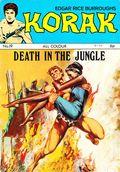 Korak Son of Tarzan (1971-1976) UK 19