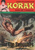 Korak Son of Tarzan (1971-1976) UK 23