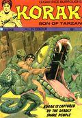 Korak Son of Tarzan (1971-1976) UK 33