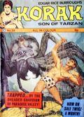 Korak Son of Tarzan (1971-1976) UK 38