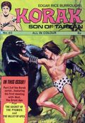 Korak Son of Tarzan (1971-1976) UK 40
