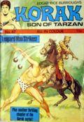 Korak Son of Tarzan (1971-1976) UK 47