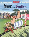 Asterix and the Goths GN (2005 Sterling Edition) 1-1ST