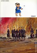 Lone Wolf and Cub TPB (Japanese 1982 Action Comics) 7-1ST