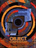 Object Compendium HC (2020 Floating World Comics) Works by Kilian Eng 1-1ST