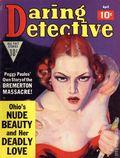 Daring Detective (1934-1953) True Crime Magazine 19