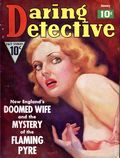Daring Detective (1934-1953) True Crime Magazine 28
