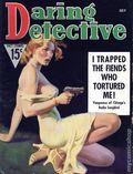 Daring Detective (1934-1953) True Crime Magazine 34