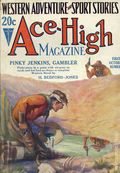 Ace-High Magazine (1921-1935 Readers' Publishing Corp/Clayton/Dell) Pulp Vol. 31 #3