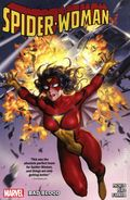 Spider-Woman TPB (2020- Marvel) By Karla Pacheco 1-1ST