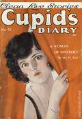 Cupid's Diary (1923-1932 Corte/Dell) Pulp Vol. 18 #1