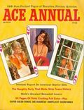 Ace (1966-1974 Four Star Publications) Annuals 1