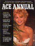 Ace (1966-1974 Four Star Publications) Annuals 2
