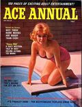 Ace (1966-1974 Four Star Publications) Annuals 3