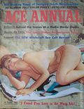 Ace (1966-1974 Four Star Publications) Annuals 5
