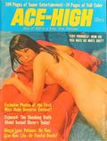 Ace (1966-1974 Four Star Publications) Annuals 9