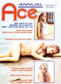 Ace (1966-1974 Four Star Publications) Annuals 16