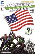 Justice League of America (2013 3rd Series) 1ECCC