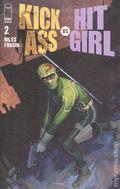 Kick-Ass vs. Hit-Girl (2020 Image) 2A