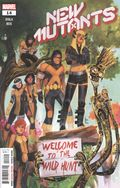 New Mutants (2019 Marvel) 14