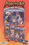 Aggretsuko Meet Her Friends (2020 Oni Press) 2A