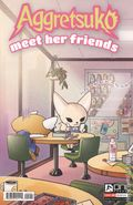 Aggretsuko Meet Her Friends (2020 Oni Press) 2B