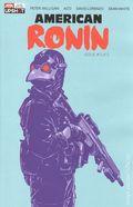 American Ronin (2020 AWA) 3