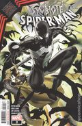 Symbiote Spider-Man King in Black (2020 Marvel) 2A
