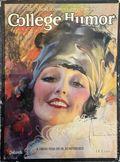 College Humor (1921-1934 Collegiate World Publishing) Vol. 4 #4