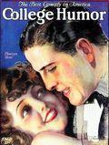 College Humor (1921-1934 Collegiate World Publishing) Vol. 5 #2
