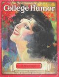 College Humor (1921-1934 Collegiate World Publishing) Vol. 5 #4