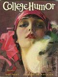College Humor (1921-1934 Collegiate World Publishing) Vol. 7 #1