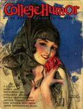 College Humor (1921-1934 Collegiate World Publishing) Vol. 8 #4