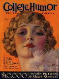 College Humor (1921-1934 Collegiate World Publishing) Vol. 9 #2