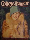 College Humor (1921-1934 Collegiate World Publishing) Vol. 10 #3