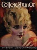 College Humor (1921-1934 Collegiate World Publishing) Vol. 11 #3